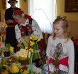 Pokaz wielkanocnych stołów wChropach przedsmakiem nadchodzących świąt