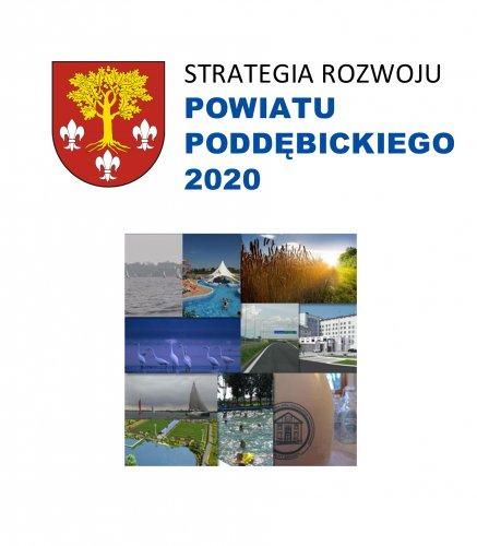 Konsultacje Projektu Strategii Rozwoju Powiatu Poddębickiego 2020